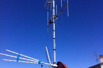 Antenne digitali satellitari e terrestri
